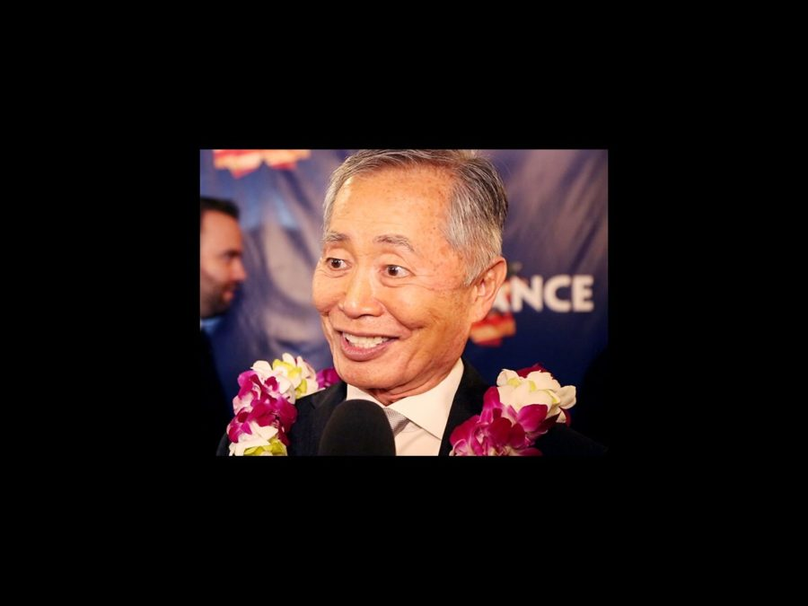 VS - Allegiance - Opening - George Takei - wide - 11/15
