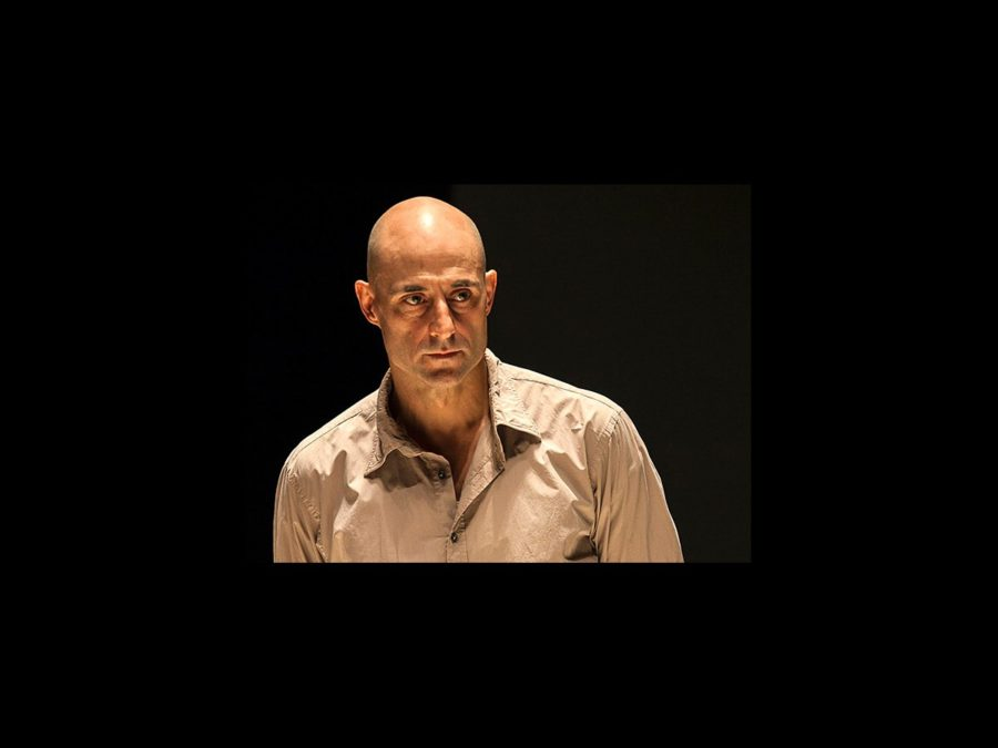 PS - A View from the Bridge - wide - Mark Strong - 6/15