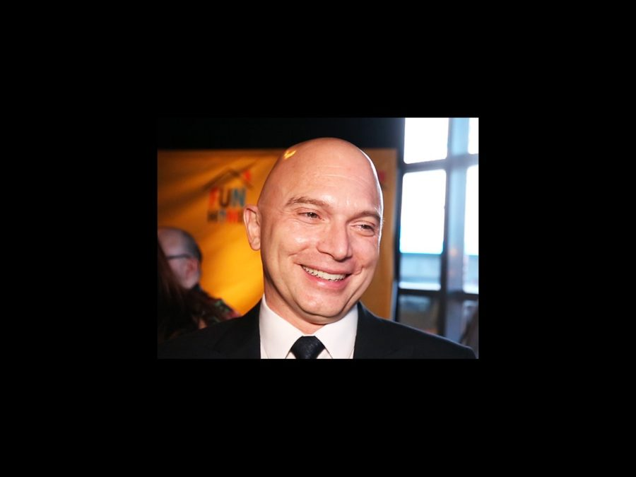 VS - Fun Home Opening Night - 4/15 - Michael Cerveris