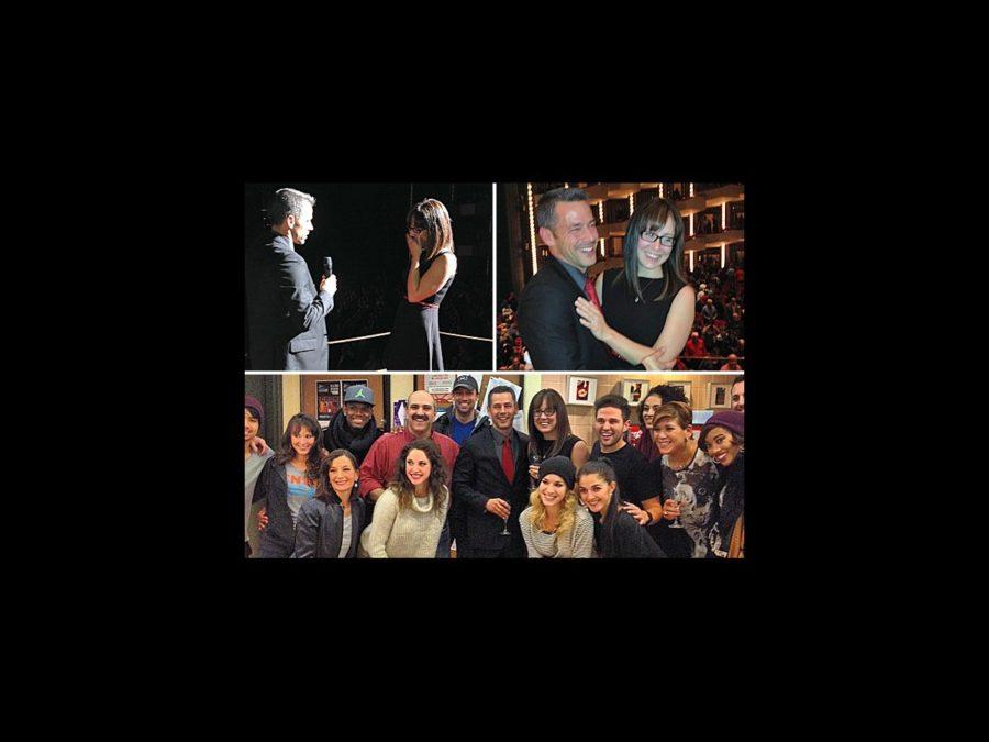 Hot Shot - Flashdance - tour - wide - 10/13