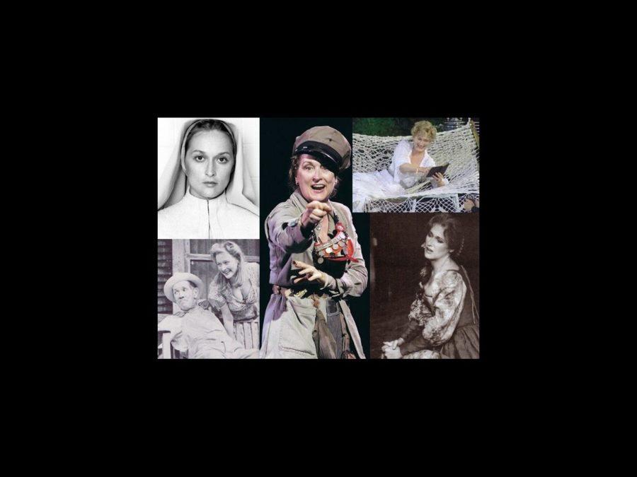 2012 Oscar Feature - Meryl Streep - wide - 2/12