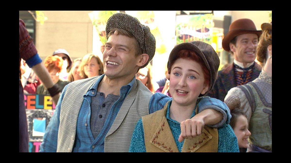 WI - Tuck Everlasting - TODAY Show