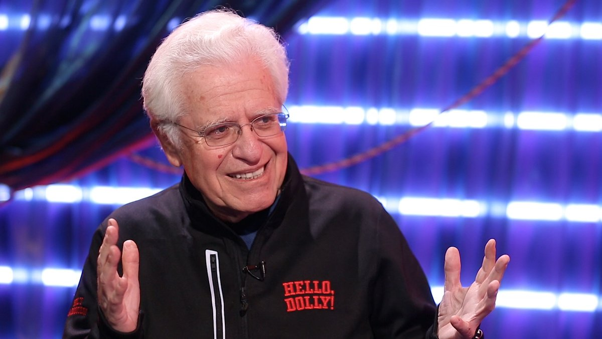Still - The Broadway.com Show - Jerry Zaks
