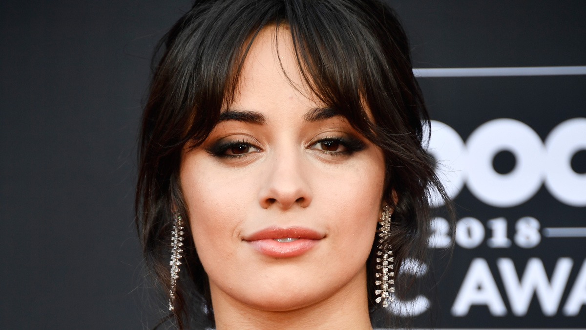Camila Cabello - Photo by Frazer Harrison/Getty Images - 8/18
